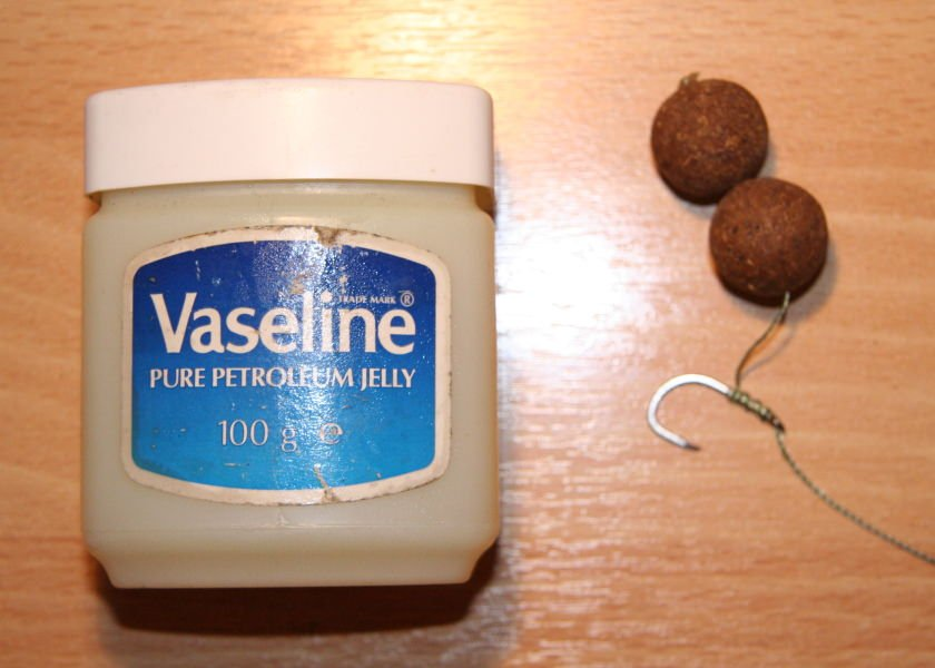 hook sharpening tipping your hook point with vaseline
