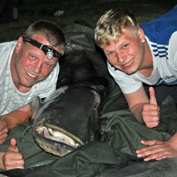 Jason-and-Liam-with-a-97lb-catfish