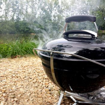 barbeque carp fishing holidays in north west france