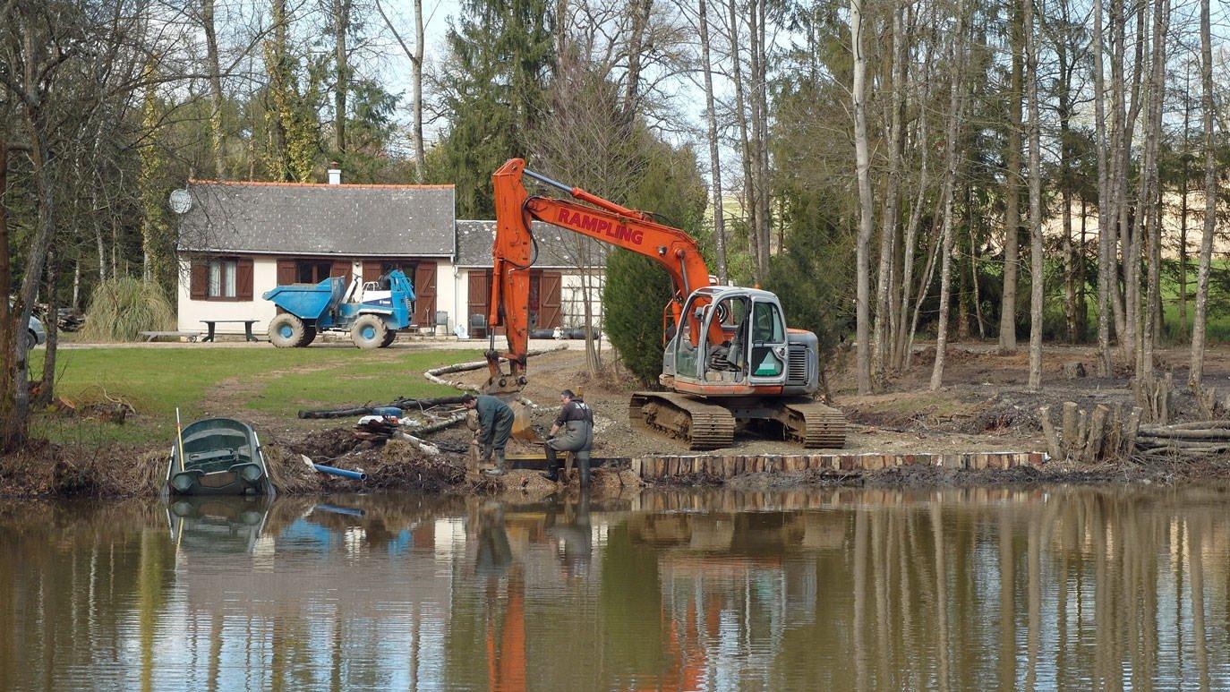 rebuilding-home-swim-in-lake