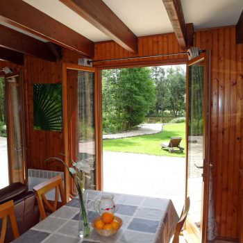 view-of-the-carp-lake-from-inside-the-accommodation-France