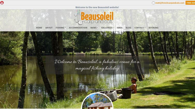view-of-home-page