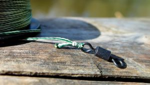 How to tie the 5 turn double grinner knot