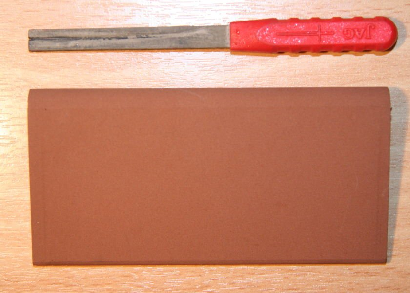 hook sharpening kit hook hone