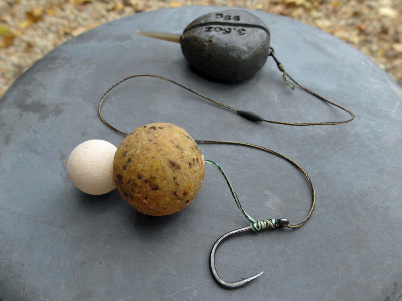 bottom-bait-carp-rig-snowman