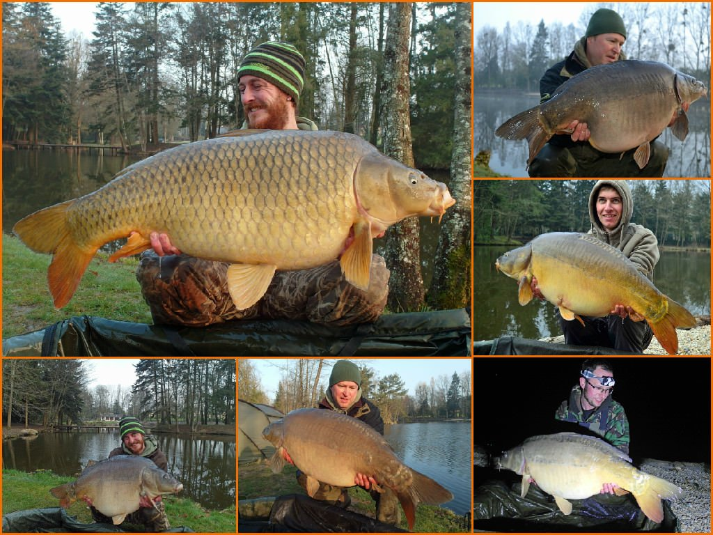 carp-fishing-in-france-in-march