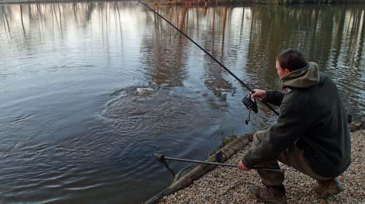 how to avoid blanking carp fishing