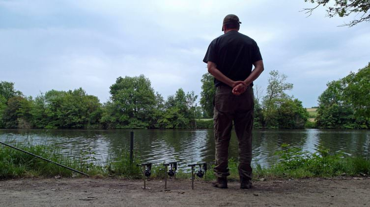 tips for catching carp on the river