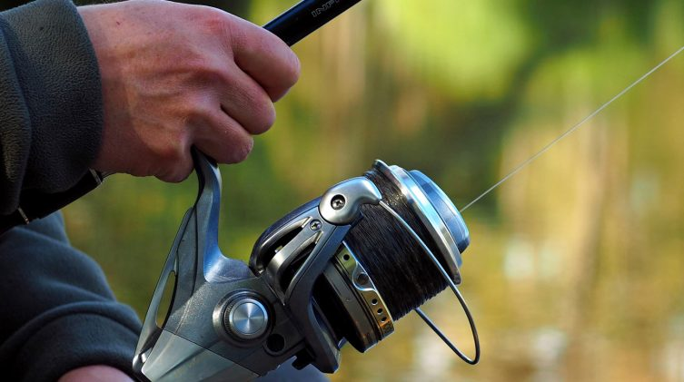 choose the right line for your fishing holiday