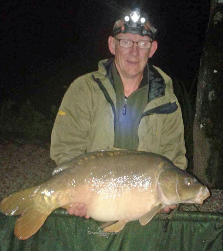 Martin with Claws at 31lbs