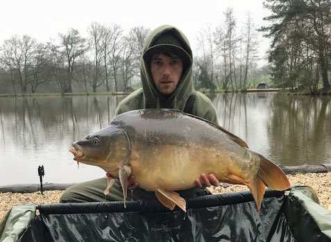 Winterise your Method feeder tactics with Mark Cree - Dynamite ...