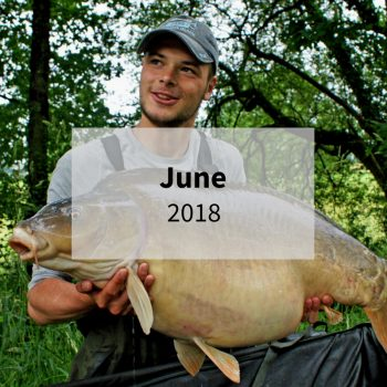 Best Carp and Catfish Fishing Holidays in France - Monthly Fish ...