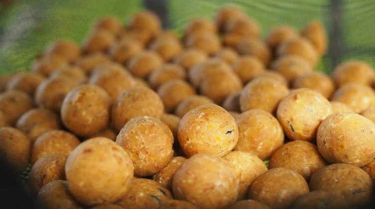 garlic specials boilies for carp fishing new 2020